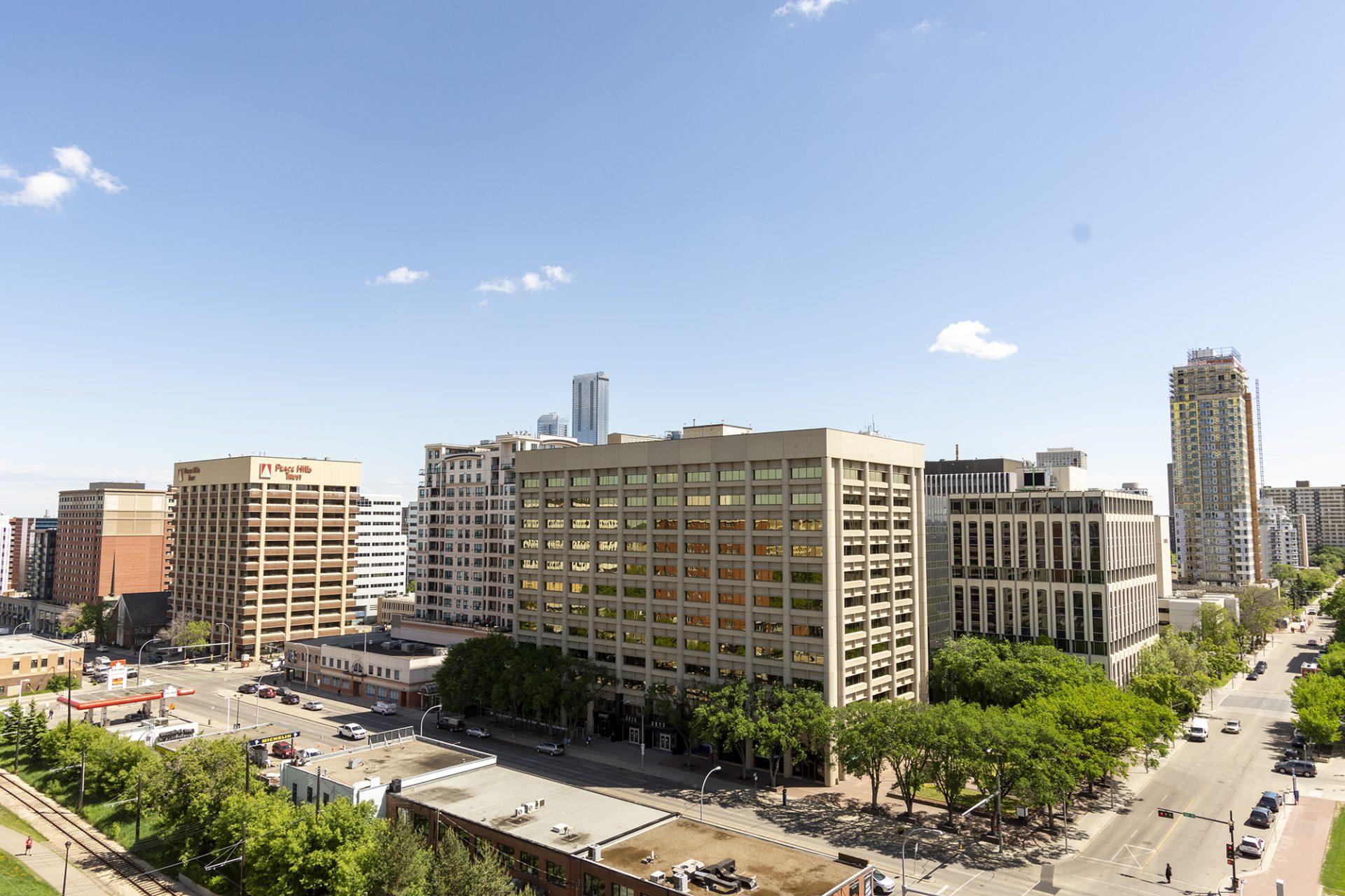 MHA_Le Jardin_2020_Balcony View